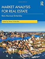 Market Analysis for Real Estate Front Cover