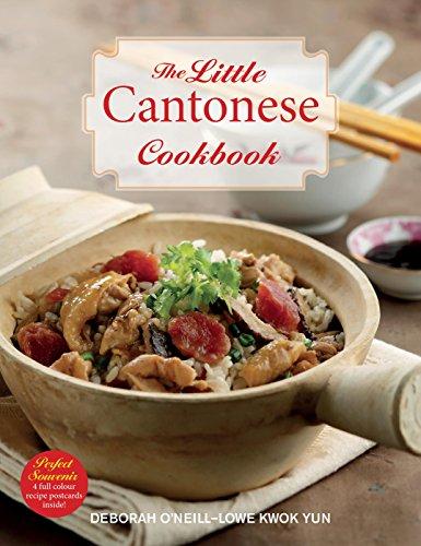 The Little Cantonese Cookbook (Little Cookbook)