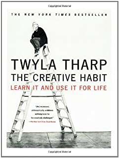 The Creative Habit: Learn it and Use I for Life