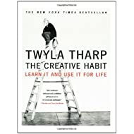 The Creative Habit: Learn In and Use It for Life