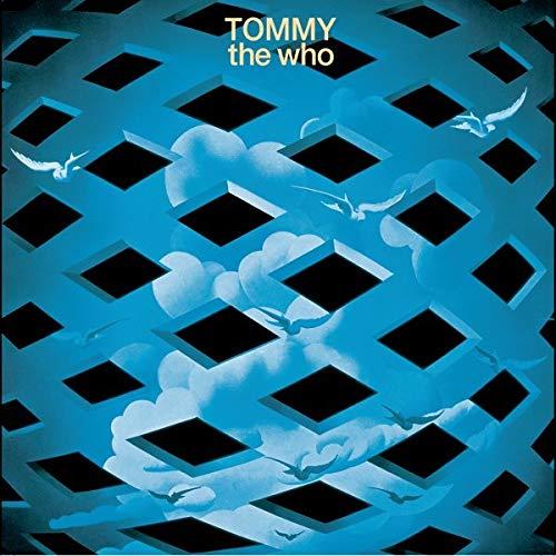 Tommy [Vinilo]