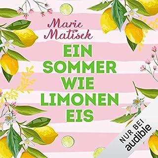 Ein Sommer wie Limoneneis Titelbild