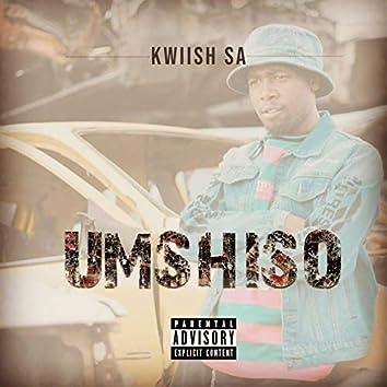 Umshiso