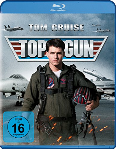 Top Gun (Special Collector\'s Edition) [Blu-ray] [Special Edition]