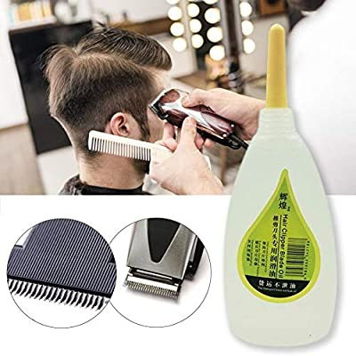 Hair Clipper Lubricant Oil, Maintenance Oil For Hair Clipper/Sewing Machine, Shaver Lubricant Oil For Prevent Oxidation, 50ml