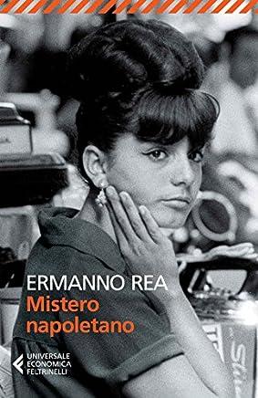 Mistero napoletano (Universale economica Vol. 8425)