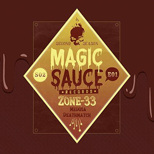 Magic Sauce S02e01