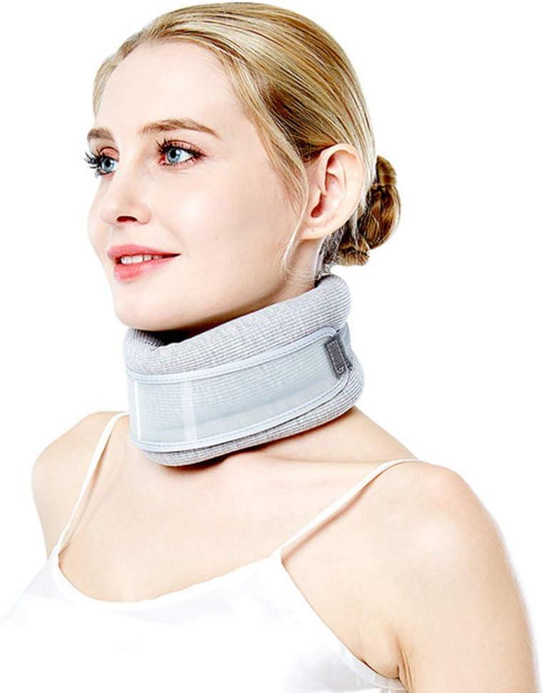 Wolong Ergonomic 2021 Cervical Collar Rapid rise Neck 100% Support Brace - Cot