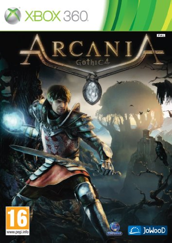 Gothic 4: Arcania (Xbox 360) [Edizione: Regno Unito]