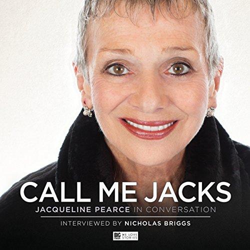 Couverture de Call Me Jacks