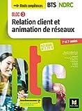 Bloc 3 Relation client et animation de...
