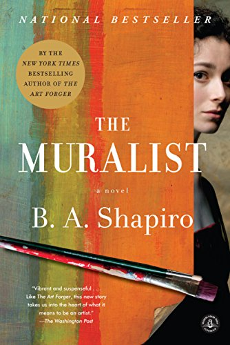 The Muralist: A Novel