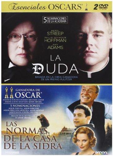 Pack: Las Normas De La Casa De La Sidra + La Duda [Blu-ray]