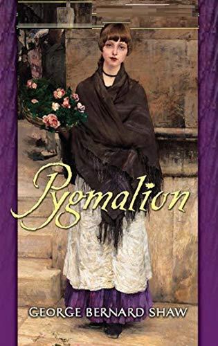 Pygmalion (English Edition)