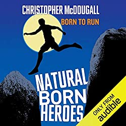 Natural born heroes - running audiobook (product suggestion)