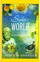 [Sophie's World: A Novel about the History of Philosophy] [Author: Gaarder, Jostein] [January, 2010]