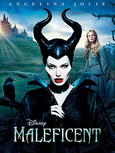 Maleficent - Die dunkle Fee (4K UHD)