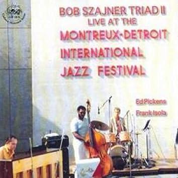 Live at the Montreux-Detroit Jazz Festival