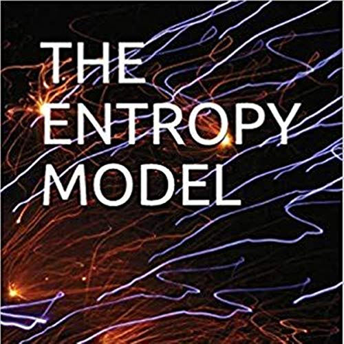 The Entropy Model: A Novel audiobook cover art