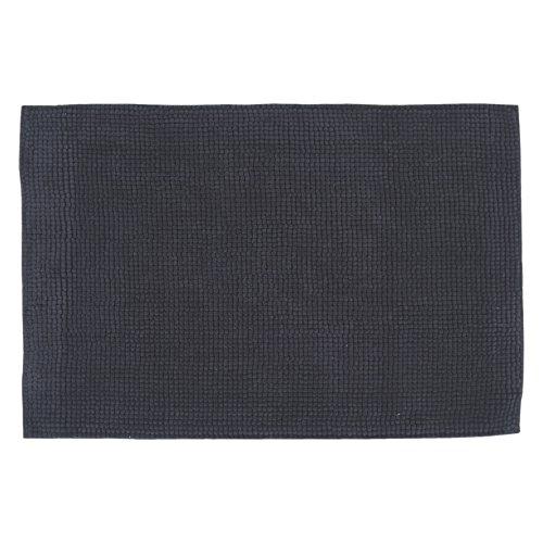 Differnz Candore 31.102.84 badmat, zwart