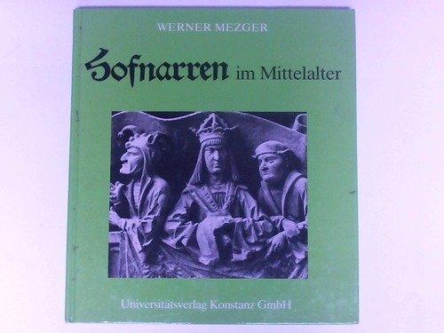 Hofnarren im Mittelalter