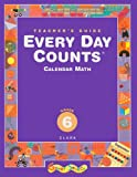 Great Source Every Day Counts: Teacher's Guide Grade 6