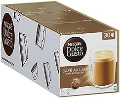 Nescafé Dolce Gusto Café au Lait NL