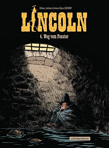 Lincoln: 4. Weg vom Fenster