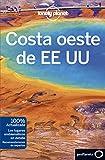 Costa oeste de EE UU 1 (Guías de Región Lonely Planet)