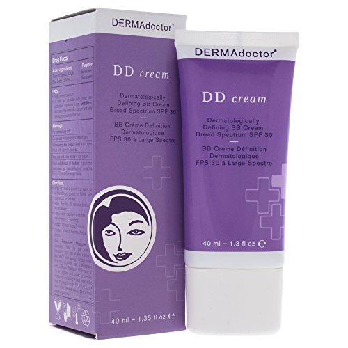 DERMAdoctor DD Cream (Dermatologically Defining BB Cream) 40ml