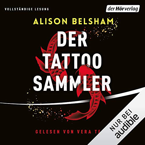 Der Tattoosammler Titelbild