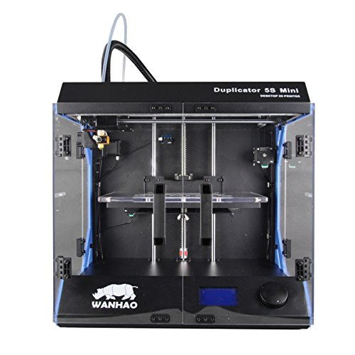 Wanhao - Duplicator 5S Mini