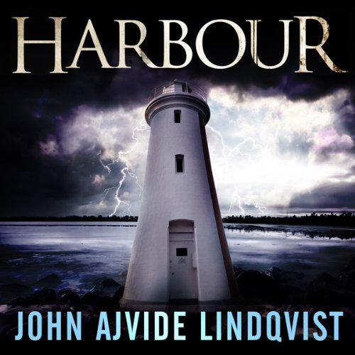 Harbour audiobook cover art