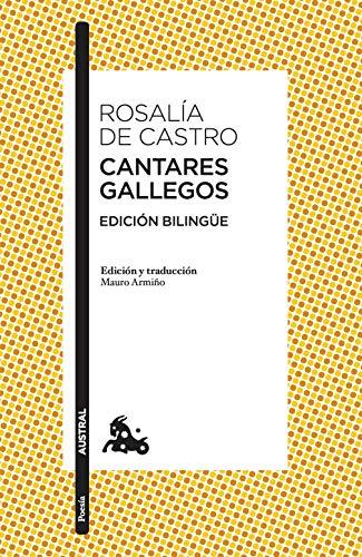 Cantares gallegos: Edición bilingüe (Clásica)