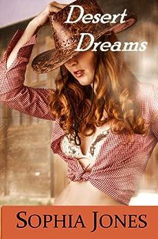 Desert Dreams by [Sophia Jones]