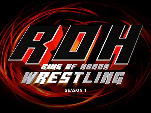 Ring Of Honor Wrestling Season One