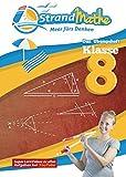 StrandMathe Übungsheft Mathe Klasse 8 – mit kostenlosen Lernvideos inkl. Lösungswegen und Rechenschritten zu jeder Aufgabe: Mathematik Lernheft – ... Ähnlichkeit (StrandMathe Übungshefte)