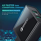 Zoom IMG-2 ugreen caricabatterie usb quick charge