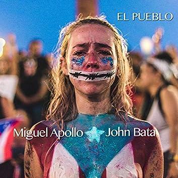 El Pueblo (feat. Super Solo & Mistel Kind)