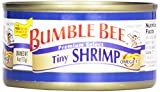 Bumble Bee Tiny Shrimp Cocktail, 4 Oz