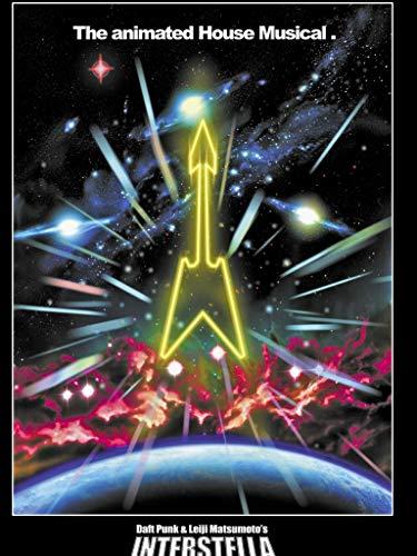 Daft Punk - Interstella 5555: The 5tory of the 5ecret 5tar 5ystem