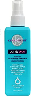 Keracolor Purify Plus Lite, Leave-In Conditioning Treatment