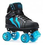 Rio Roller Kicks Style Quads Rollschuhe
