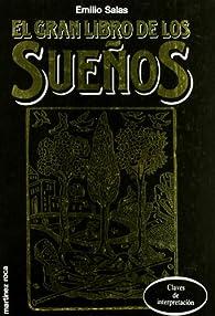El gran libro de los sueños par Emilio Salas