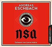 NSA - Nationales Sicherheits-Amt Hörbuch