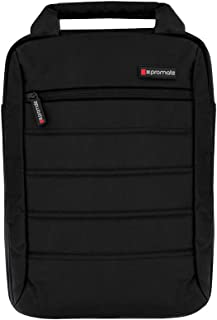Promate Rebel-MB Heavy Duty Messenger Bag for iPad Tablet Laptop upto 13.3 inches