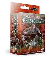 Games Workshop Warhammer Underworldds Beastgrave: Hrothgorn's Mantrappers
