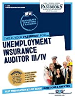 Unemployment Insurance Auditor III/Iv (Career Examination)