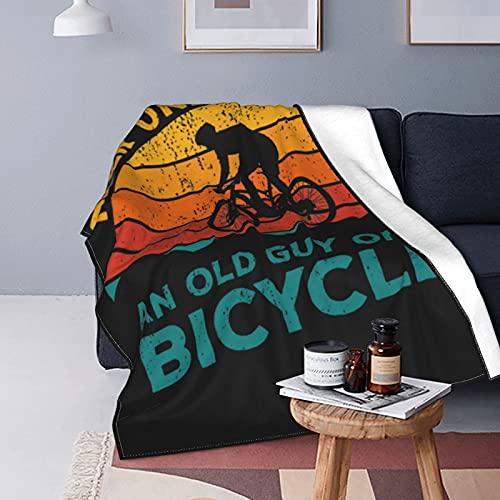 Manta de forro polar para sofá, versátil, suave y esponjosa para cama y sofá, 156 x 150 cm