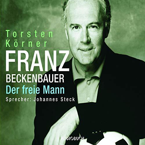 Franz Beckenbauer Titelbild